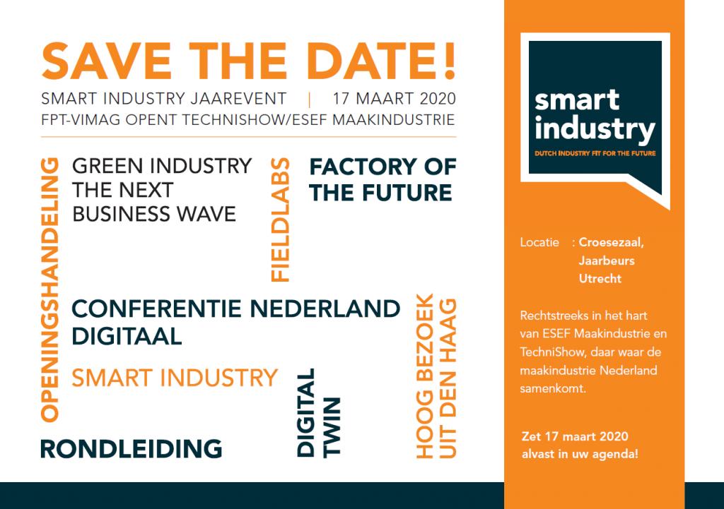 Smart Industry Event 2020