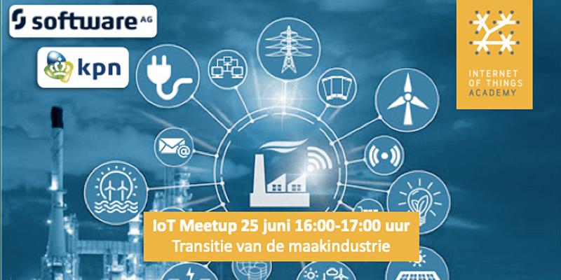 Banner IoT Meet-up