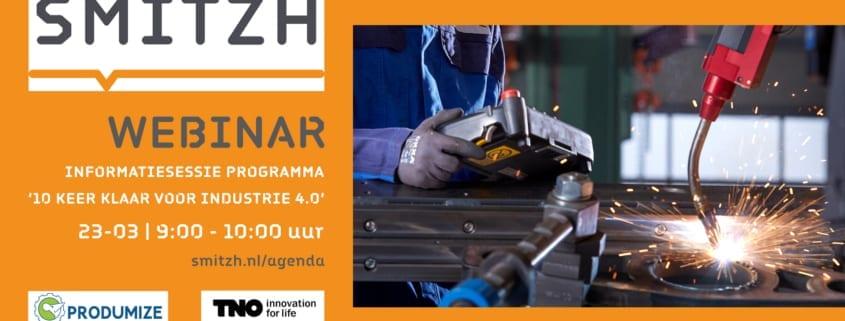 Banner webinar 23 maart_programma 10 KEER KLAAR VOOR INDUSTRIE 4.0