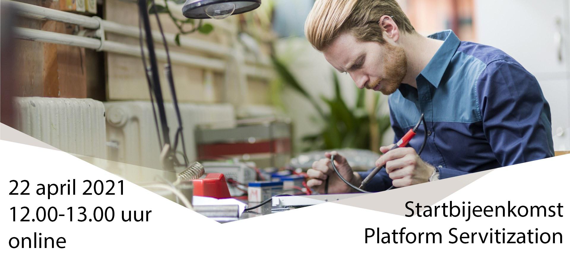 Platform Servitization