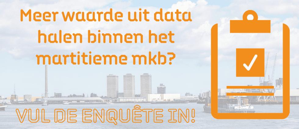 maritieme mkb data onderzoek